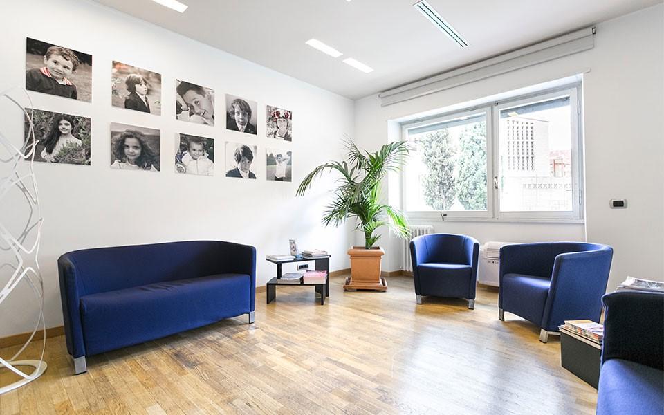 Studio dentistico Balduina